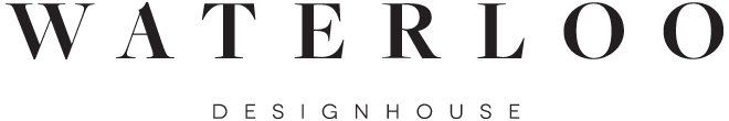 Waterloo Design House Logo